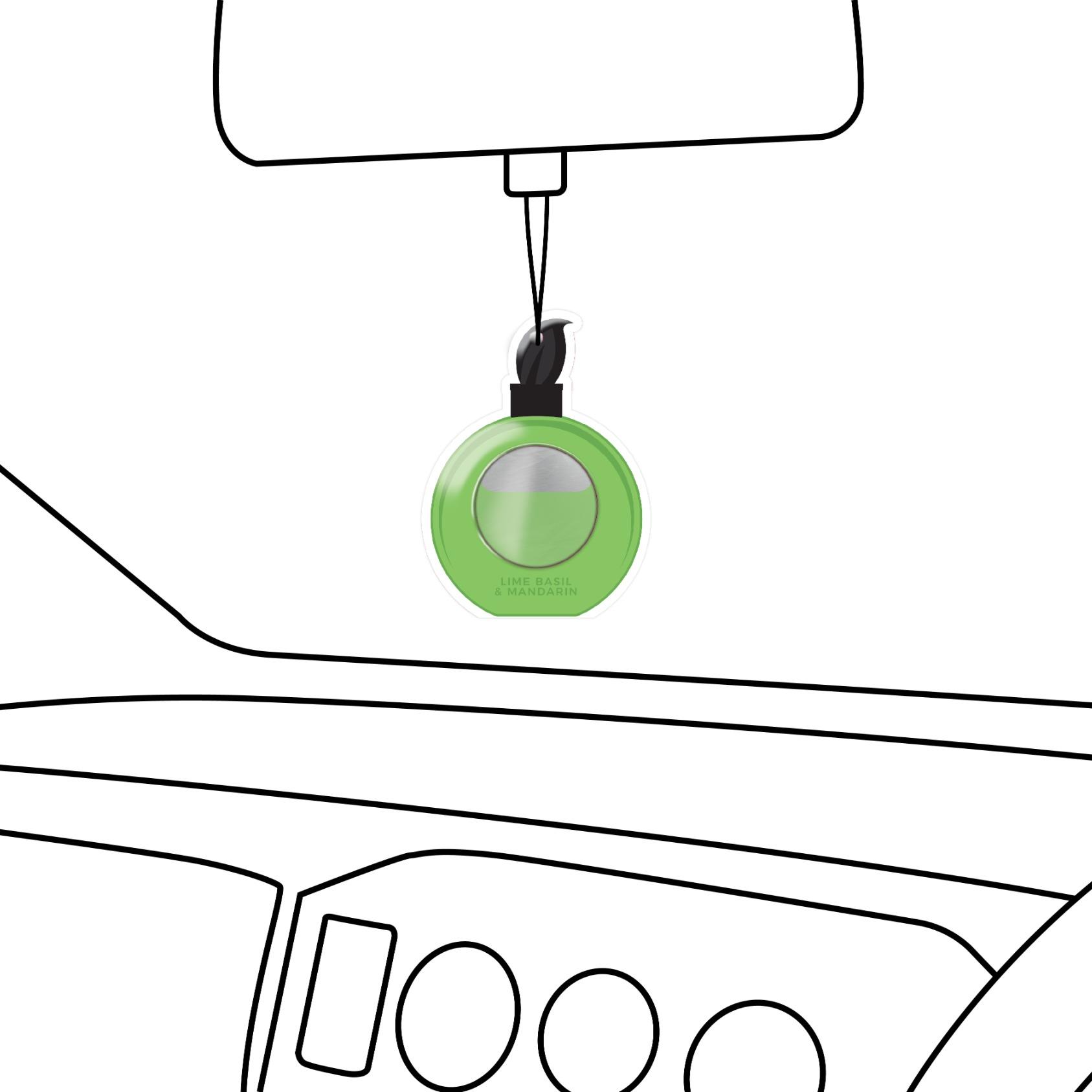 Hanging Membrane - Lime_edited