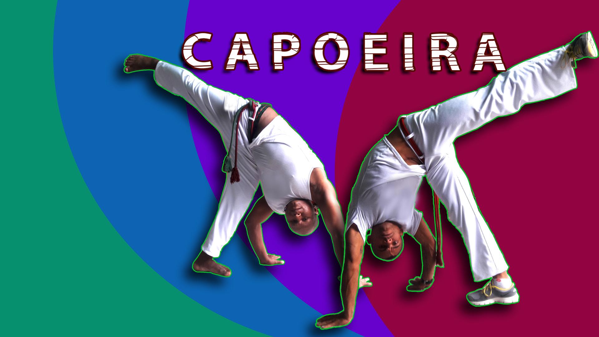 004 Capoeira