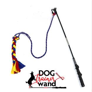 DOG trainer WAND - שרביט למאלפי כלבים