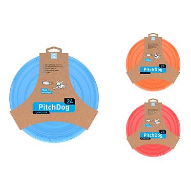 PitchDog - flying disc