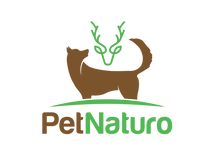 Pet Naturo לוגו