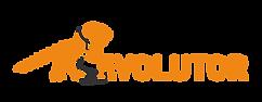 evolutor לוגו
