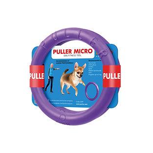 פולר מיקרו לכלבים מגזעים זעירים וגורים