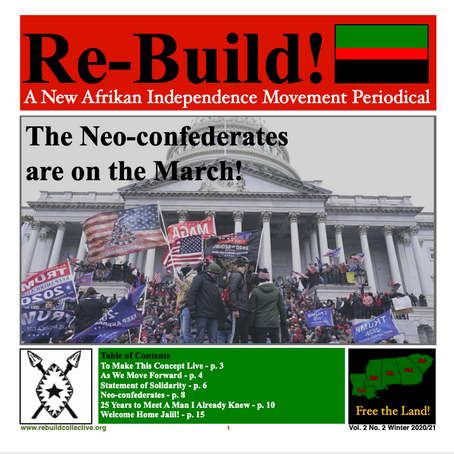New Issue!