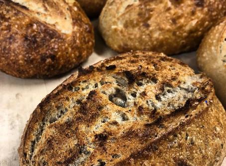 Nord Bread