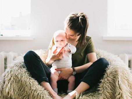 Hypnomothering - Entspannung für Mütter