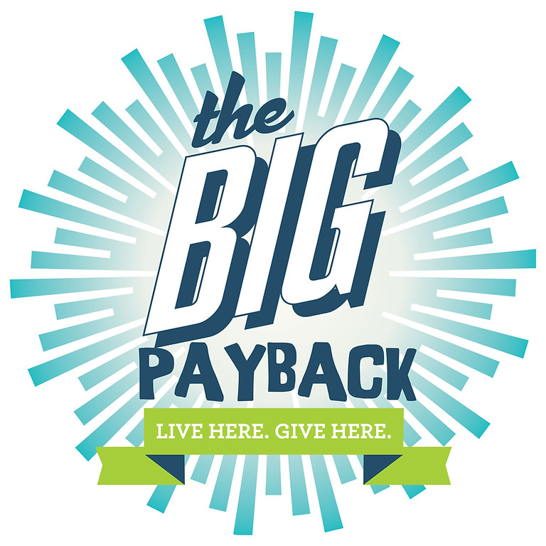 2022 - The Big Payback