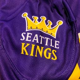 Seattle Kings (Seattle, WA)
