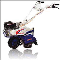 小型中耕専用機