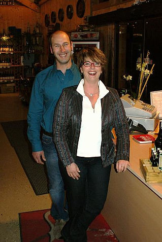 Michaela und Christian Reindl