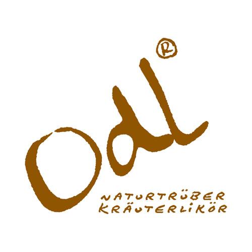 Kräuterlikör Odl