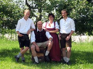 Familie Reindl