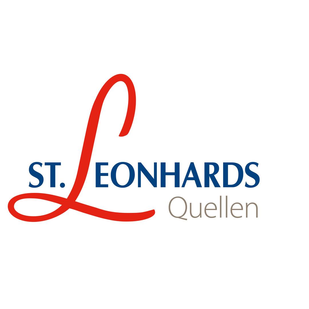 St. Leonhards Quellen