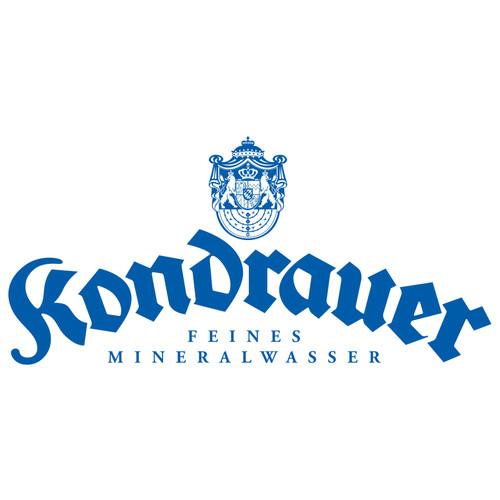Kondrauer Mineralwasser
