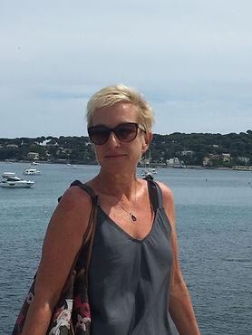Lisa Keeble