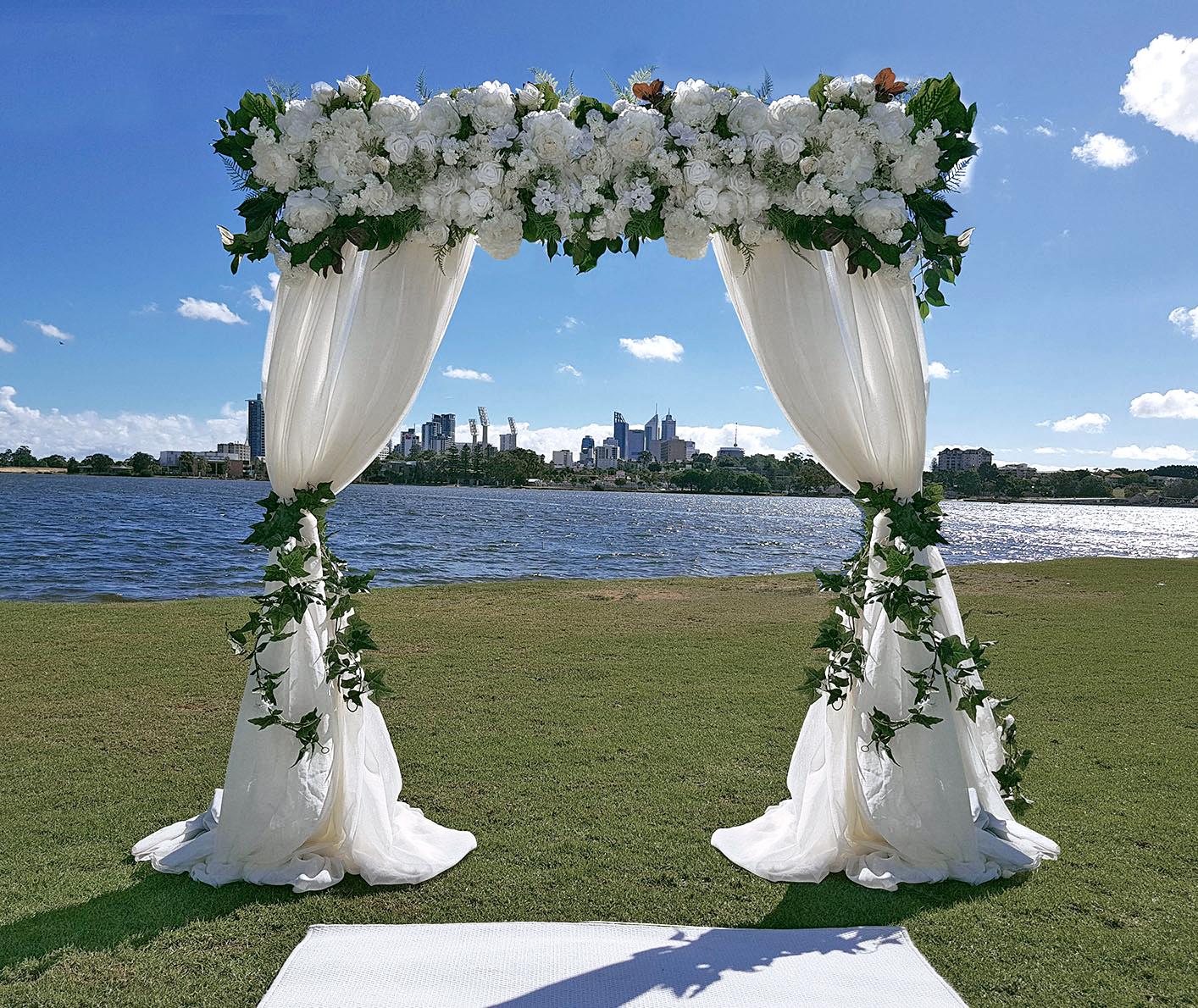 Romance Archway $220