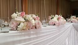 Flowers & Candles $75p/m
