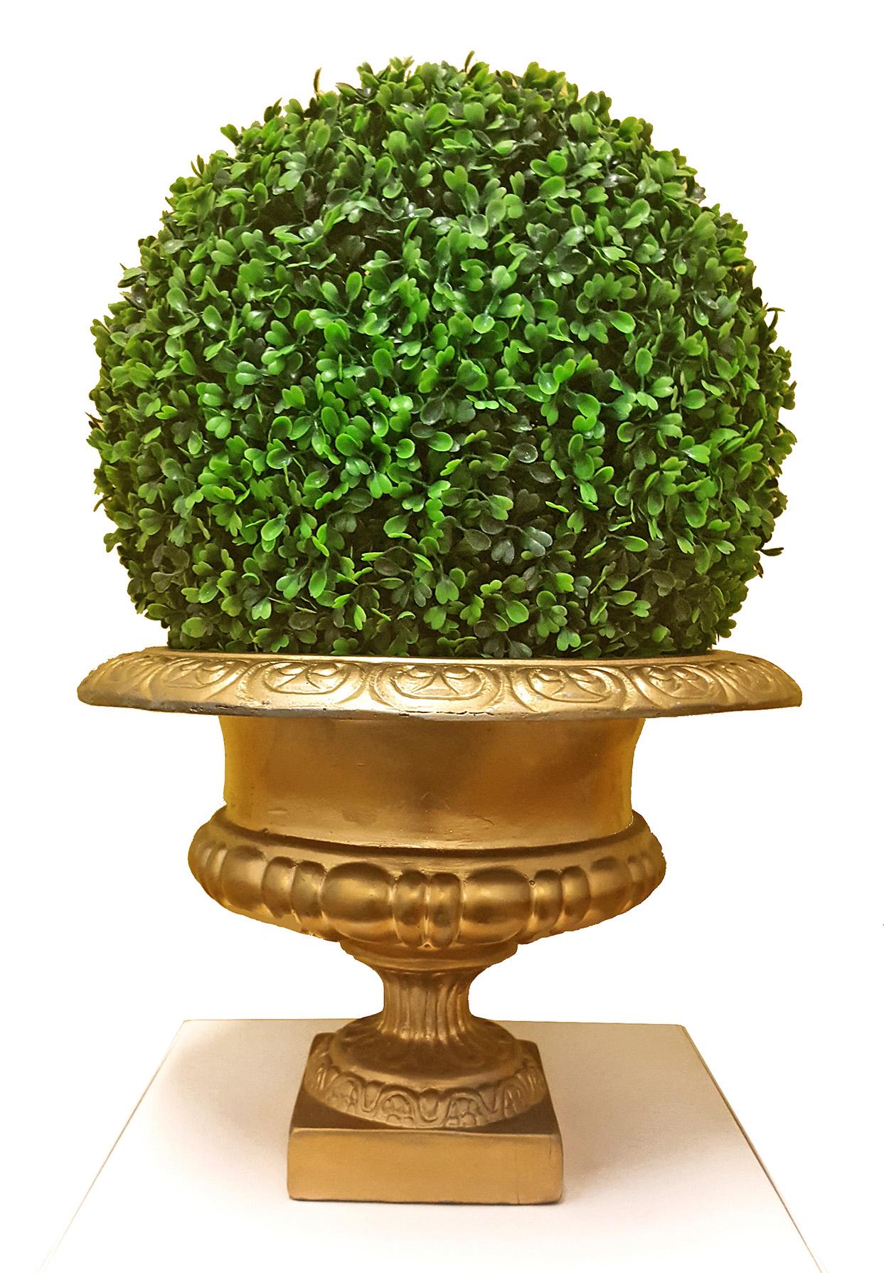 Shrub Topiary $25.00