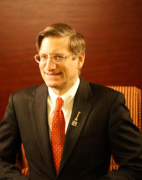 Thomas J. Balch, Parliamentarian