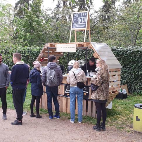 Street Food Festival København 2019