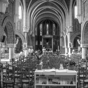Adaptation audio pour Saint Quentin à Quaregnon