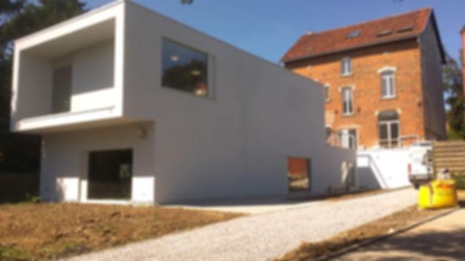 Installation piscine et domotique ADM-ELEC