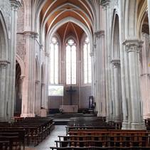 Video - Eglise - Esthétique !