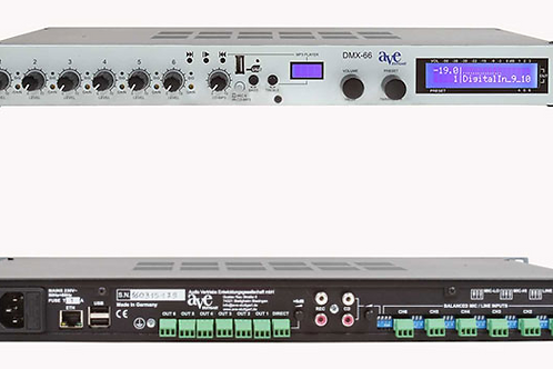 AVE - DMX-66