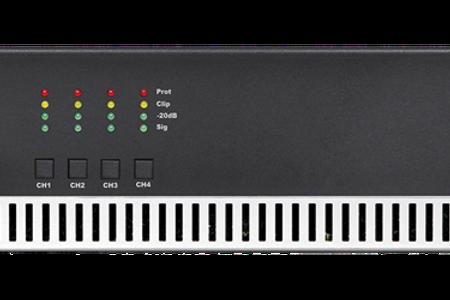 AUDAC - WAVEDYNAMICS POWER AMP