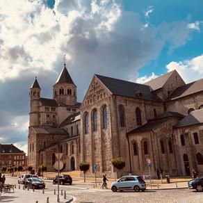 STREAMING - Messe Chrismale Collégiale de Nivelles