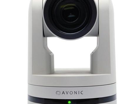 Webinaire - AVONIC & Streaming solutions - 27/08 - 20h