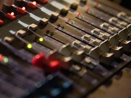 La parole et l'audio viennent à vous !