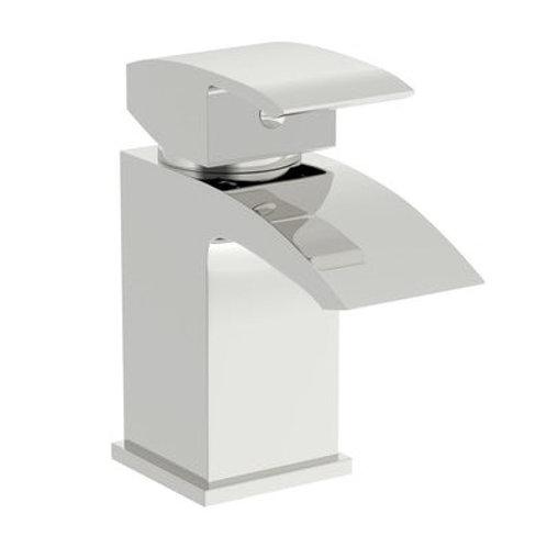 Prism Cloakroom Basin Tap