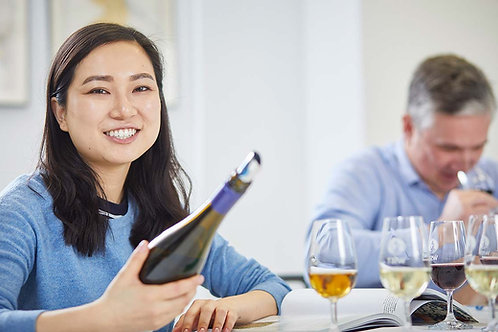 WSET Level 1 Award in Wines - Home Study Pack