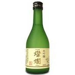 "Tonoike ""Sanran"" 38 Daiginjo 外池酒造 燦爛 大吟醸"