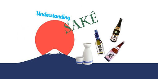 Japanese Sake Event