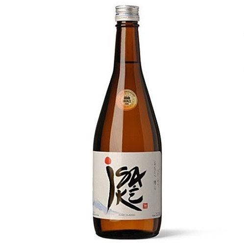 """iSaké x Tatsuuma-Honke """"iSaké Classic"""""""