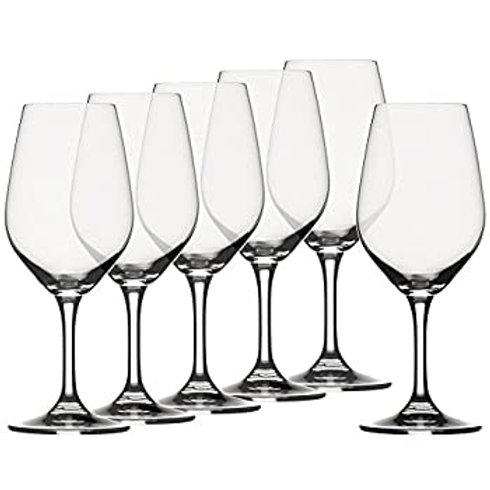 ISO Wine Tasting Glasses - Set of 6