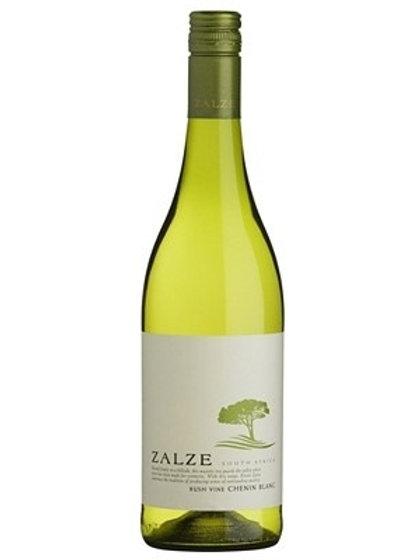 Zalze Bush Vine Chenin Blanc (75cl)