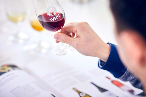 WSET Level 2 Award in Wines - Home Study Pack