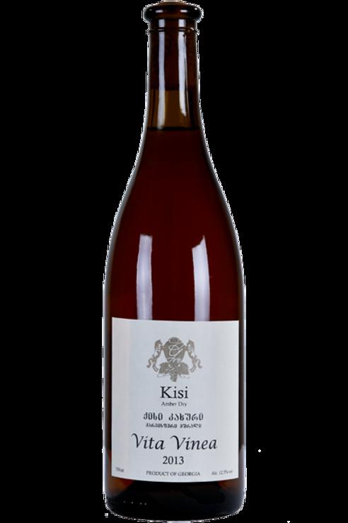Vita Vinea (Dakishvili Family Selection) Kisi Dry Amber Wine (75cl)