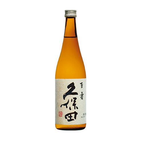 "Kubota Hyakuju (Niigata) Tokubetsu Honjozo ""100 Long Lives"" 朝日酒造 久保田 百寿 特別本醸造"
