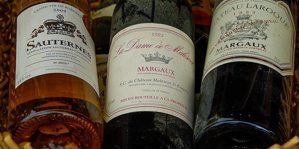 Deciphering Wine Labels (English Version)
