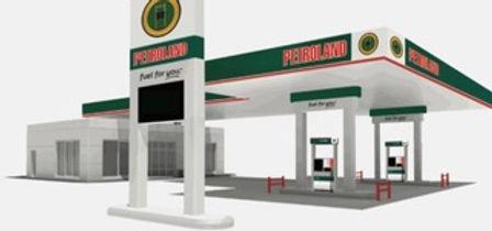 PETROLAND GAS NATURAL LICUADO Y COMPRIMIDO / GNL Y GNC