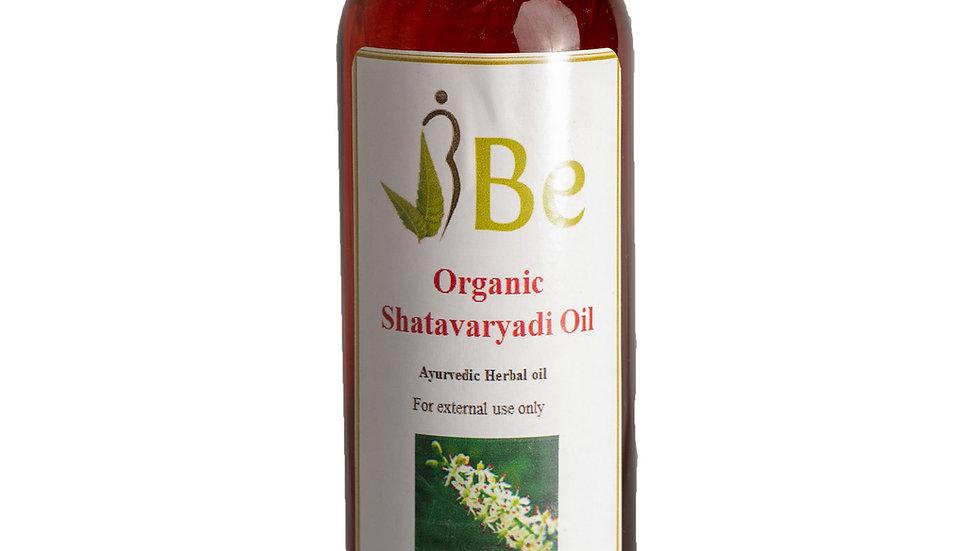 Shatavaryadi Oil