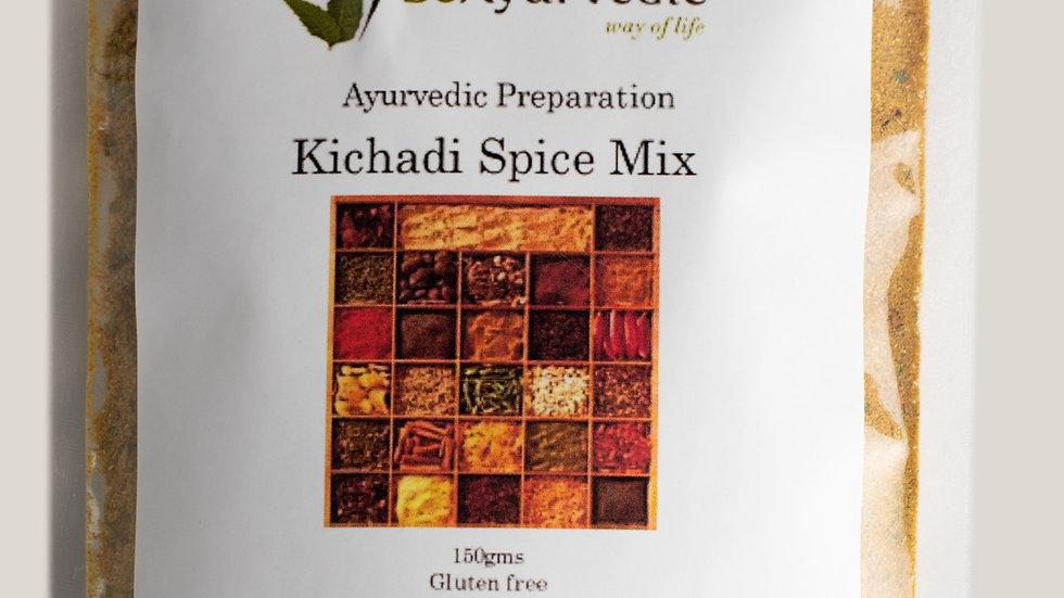 Be Kichadi Spice Mix