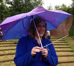 Conducting in the rain 2015