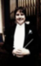 David Langley Musical Director