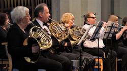 French Horns Henleaze
