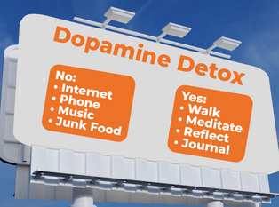 The Dopamine Detox: All of Your Questions Answered